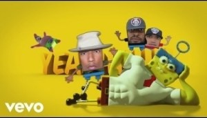 Video: N.E.R.D. - Squeeze Me